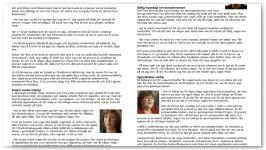 Bortglömda unga brottsoffer / Uppdrag granskning